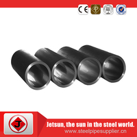 carbon seamless steel pipes din 17175/ st 35.8 with large diameter