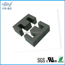 2015 hot sell Mn-Zn ferrite core with high quality magnetic material