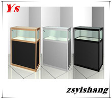 Yishang Customized Colorful Clear Acrylic Shoe Display Case