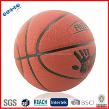 Laminated 1.6mm Cooldtry PU youth basketballs on sale