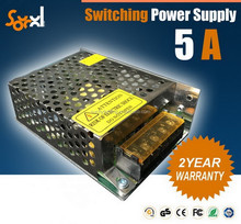 60W Single Output high voltage switching power supply