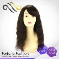 Custom Highest Quality Soft And Shiny Crazy Lace Wave Isis U-Shaped Deep Purple Wig