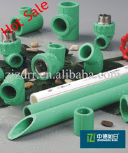 Competitive price ppr pipe pipe fitting DIN standard ppr pipe