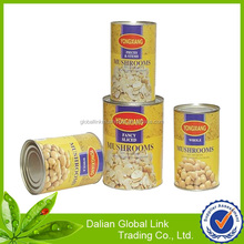 canned mushroom pieces and stems canned mushroom p&s champignon 40% slice