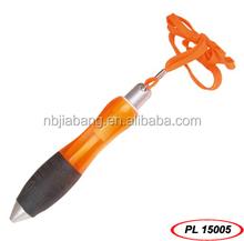 Promotional lanyard ballpoint pen
