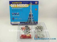 intelligent DIY METAL MODEL TOYS KS022642