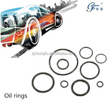Rubber high quality exhaust silicone rubber o-ring mold for auto