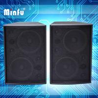 powerful outdoor activities concert passive sound speaker system