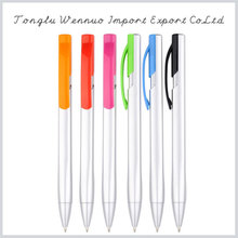Professional manufacture cheap long ballpoint pen