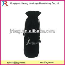 Handmade velvet wine bag manufacturers