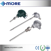 M -WZ Temperature Transmitter/ pt100 Temperature Sensor Used For Water And Oil
