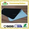 thin rubber sheet manufacturer natural rubber foam materials