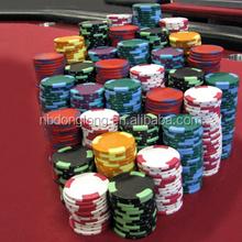 Hot selling Custom Ceramic Poker chips