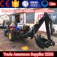 tractor backhoe,mini towable backhoe,backhoe for sale
