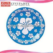vecchia fabbrica festa di compleanno a tema piastre di bambù piatti e stoviglie fumetto stampato partito piatto di carta