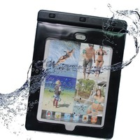 factory wholesale accessories for ipad waterproof bag