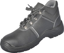 Waterproof safety footwear and exena safety shoes s3
