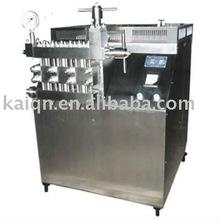 Mantequilla / Yogurt homogeneizador / procesamiento de lácteos