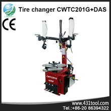 "Newly hot sale CWTC201GB+DAS car tire repair tool kit for max 23"""