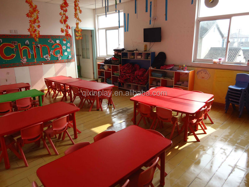 High quality kindergarden school chairs kindergarden furniture cheap school furniture QX-193A