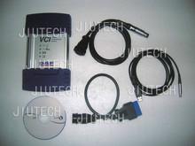 DAF 560 MUX resistente diagnóstico del carro del escáner Software versión: V5.6 --latest