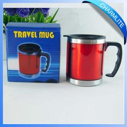 unique travel mugs stainsteel travel mugs travel mug (TM001)
