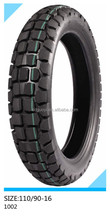 cross country motorcycle tire 110/90-16