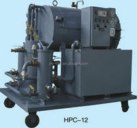 New style best selling polluted oil purifier