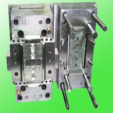 Houseware Plastic Injection Moulding Process