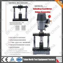 High quality grinding kit common rail injector valve assembly repair tool