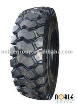 truck tire/TBR NOBLE brand