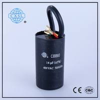 Ultra Smart High Volume CD60B Capacitor Caps