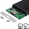 Best ssd hard drive USB 3.1 TYPE C external hard disc