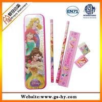 Children School pencil case stationery set