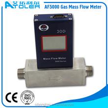 Wide Range Compact Thermal Air Flow Meter