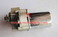 Starter Motor for 50cc-125cc engine,ATV engine parts,ATV Quad part