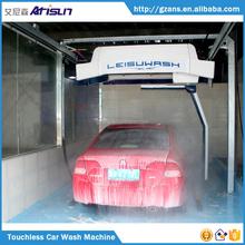Fastest touch free car wash RL-350