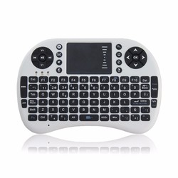 Air Mouse 2.4GHz Wireless Keyboard Remote Control for Android TV Box