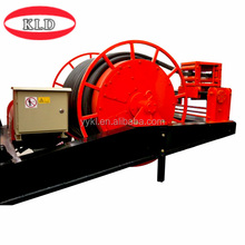 (cable making equipment), Small retractable cord reels good supplier China sale cable reels, cable reel winding equipment