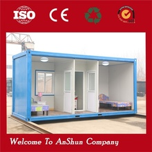 Hot new products for 2015 Movable prefabricated product canadian container homes