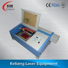 Sello máquina de grabado láser KL-320
