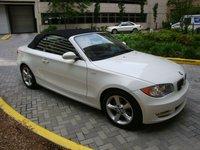 2009 BMW 128i Convertible