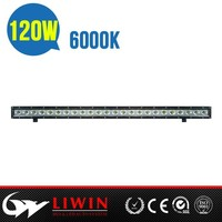 "LIWIN High quality 39"" 120w offroad light vibration for Atv brazil store"