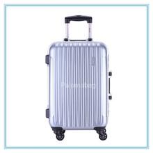 Businessman Polycarbonate Trolley Luggage Bag