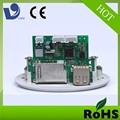 Usb mp3 sound circuito decodificador