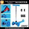 Kid toys push scooter for sale