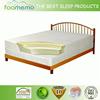 Factory price mattress ,sweet dreams latex foam mattress