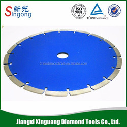 Asphalt And Concrete Cutting Blade,Diamond Saw Blade
