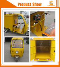 hot selling electric carriage van cargo for elder