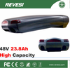 new design high capacity electric unicycle battery pack 48v Li-ion rechargeable Battery